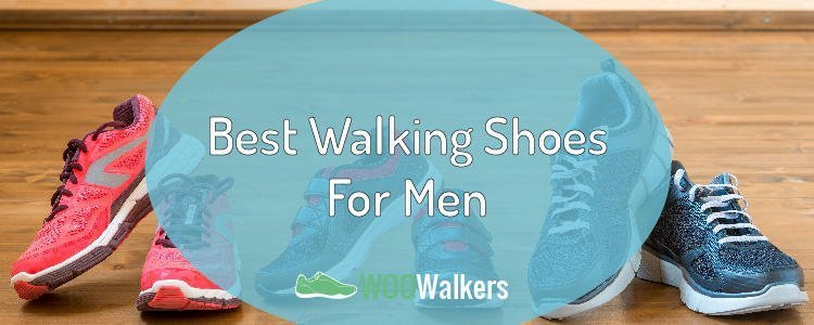 The 7 Best Walking Shoes For Men 2018: My Buyers Guide 1