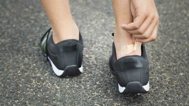 Your Guide to Preventing Blisters from Walking Shoes