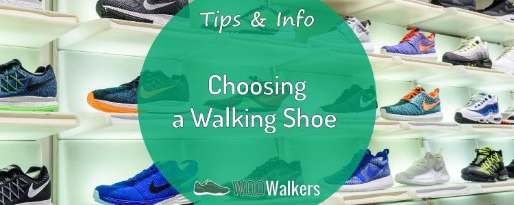 What You Should Know Before Choosing a Walking Shoe 4