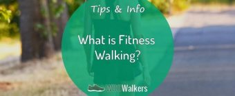 What is Fitness Walking? Here are the Basics