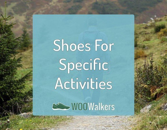 Men's Walking Shoes – Guides by Activity 1