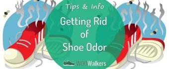 6 Effective Ways to Get Rid of Shoe Odor