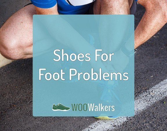 Men's Walking Shoes – Guides by Problem 1