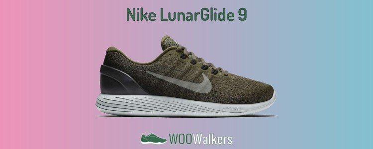 dd14887d1a98 ▷ Nike Lunarglide 9 Shoe Review Updated for 2019 - WooWalkers