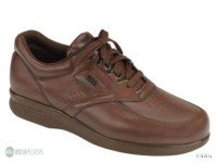 Mens SAS Time Out Lace Up Shoe for Bunions