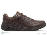 New Balance Mens Leather 928v3