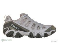 Oboz Womens Sawtooth 2 Low