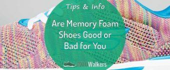 Are Memory Foam Shoes Good or Bad for You?